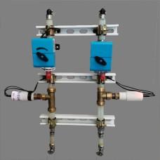FL-1000 Leak System
