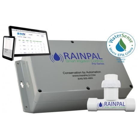 Rainpal Package with Fl-1000